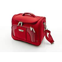 Косметичка Travelite ORLANDO/Red TL098492-10