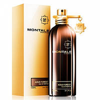 Montale Aoud Forest TESTER 100 ml Оригинал