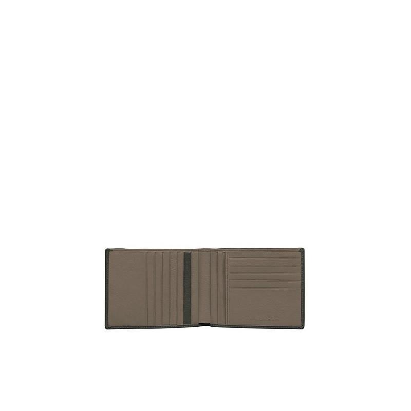 Портмоне PIQUADRO серый VIBE/Grey-Taupe PU1241VI_GRTO