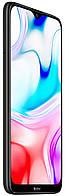 Смартфон с большим дисплеем и мощной батареей на 2 симки Xiaomi Redmi 8 4/64Gb Black Octa-core Unlocked
