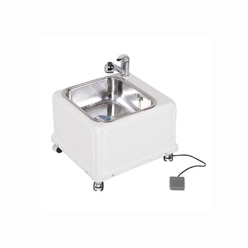 Ванна передвижная для ног ФутПрофи-1001 Plastek-Technic