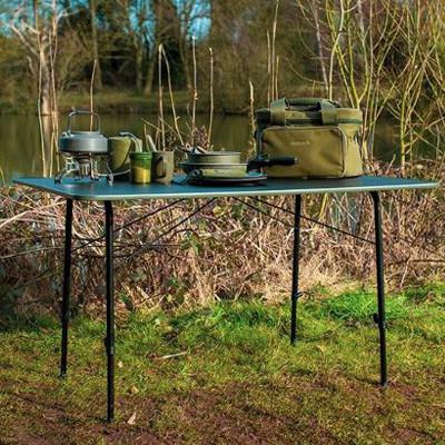Складной столик Trakker Folding Session Table-Large