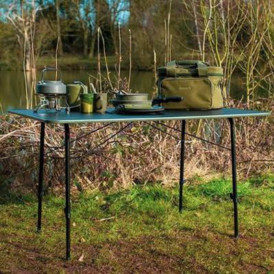 Складной столик Trakker Folding Session Table-Large, фото 2