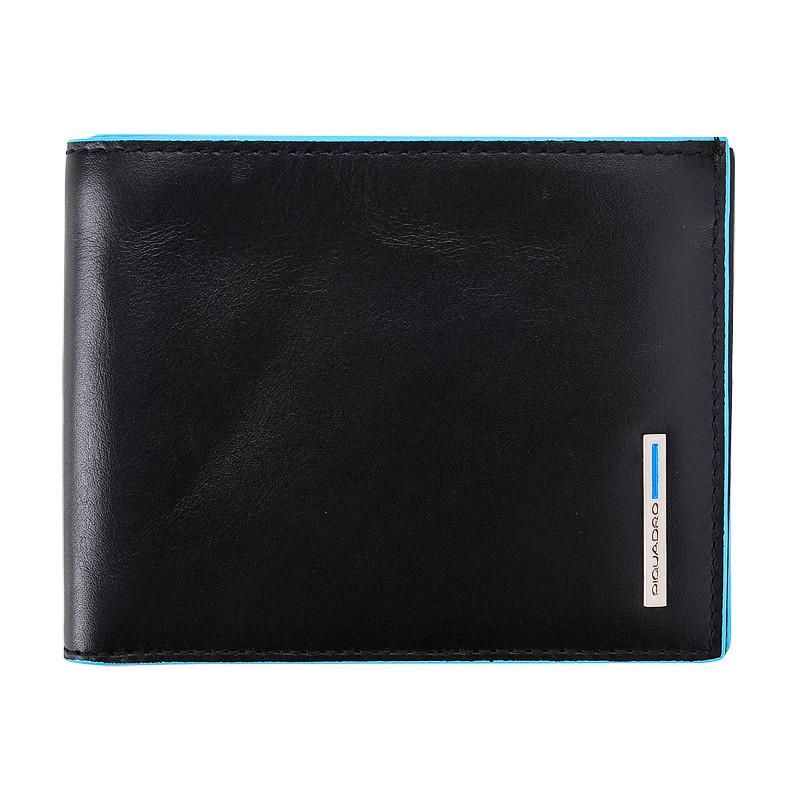 Портмоне Piquadro Blue Square PU1239B2_N