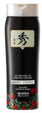 Кондиционер от выпадения волос DAENG GI MEORI Dlae Soo Anti-Hair Loss Treatment, 200 мл