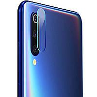 Защитное стекло на камеру Elite для Xiaomi Mi A3 (Mi CC9e)