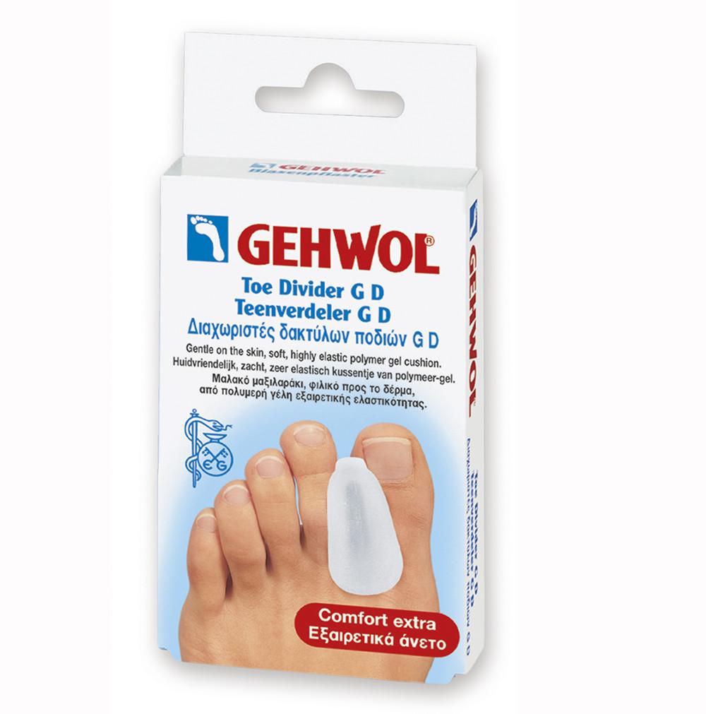Гель-корректор GD для большого пальца большой GEHWOL