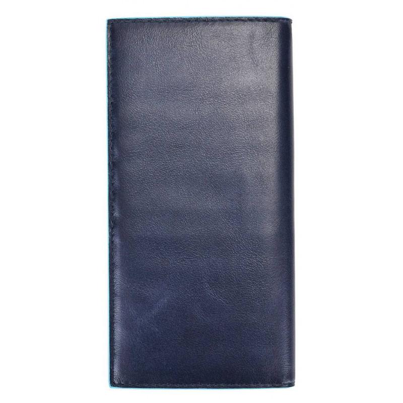 Портмоне Piquadro BL SQUARE/N.Blue AS341B2_BLU2