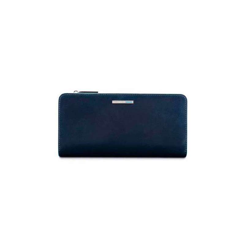 Портмоне Piquadro BL SQUARE/N.Blue PD4573B2R_BLU2
