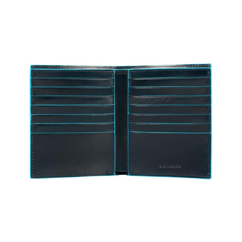 Портмоне Piquadro Blue Square PU3247B2_BLU2