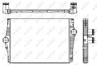 NRF 30250 Радиатор интеркулера для VOLVO XC90 I