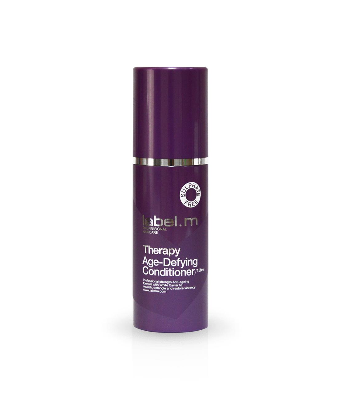 Кондиционер для волос Омолаживающая терапия 150 мл. label.m
