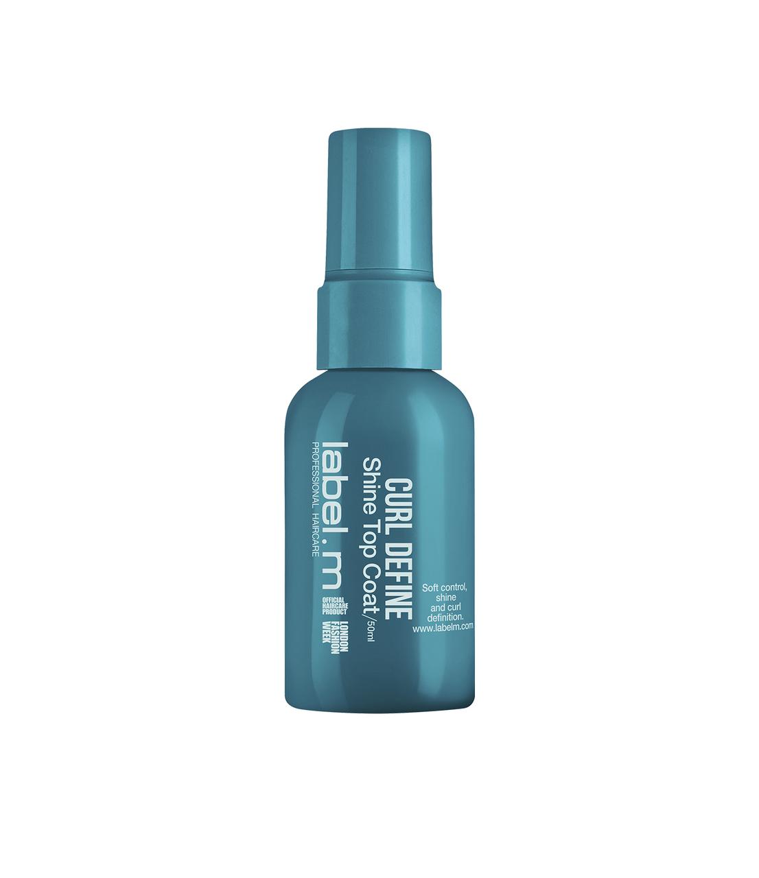 Curl Define Блеск-сыворотка для волос, 50 мл. label. m