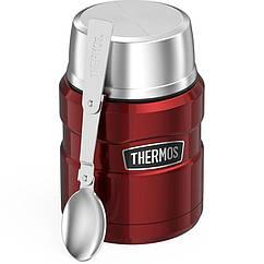Термос для еды Stainless King Food Flask 470 ml