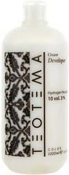 Крем проявитель для волос 3% (10 vol.) 1000 мл