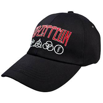 Бейсболка LED ZEPPELIN Logo, фото 2