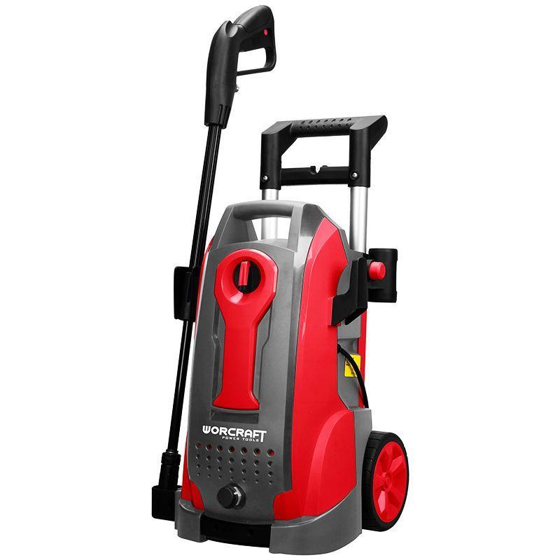 Мийка високого тиску Worcraft HC21-110, апарат високого тиску