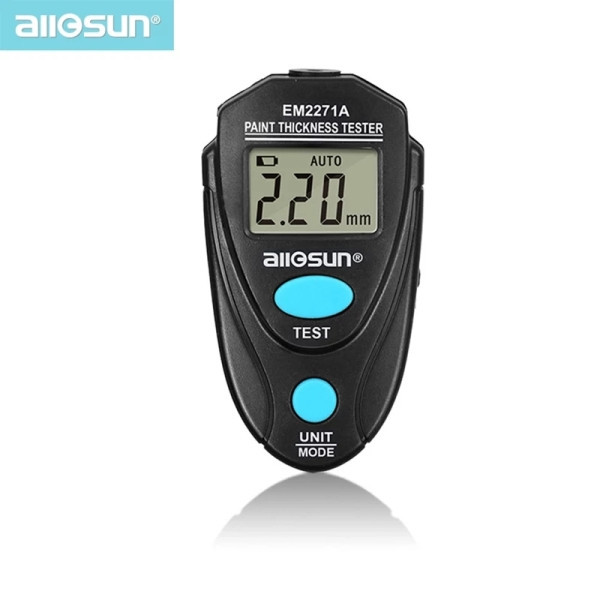 ALL-SUN EM2271a цифровий товщиномір фарби