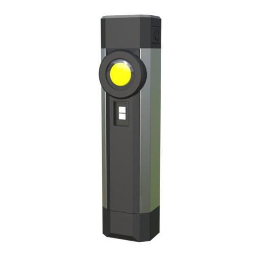 Ліхтар світлодіодний з ультрафіолетовою підсвічуванням (Made in GERMANY) G. I. KRAFT UF-0301