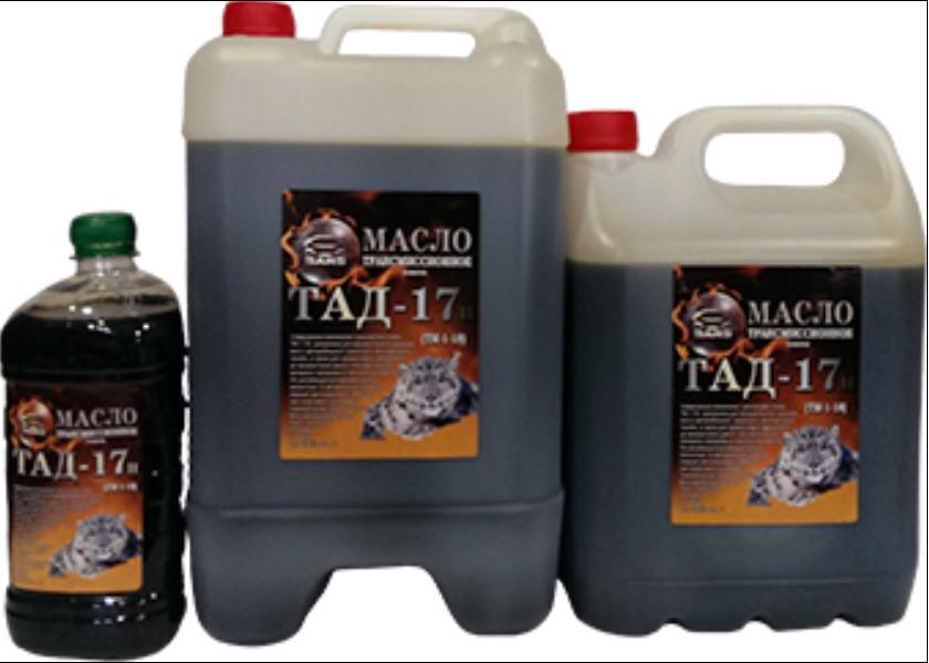Promo олива трансміс.ТАД-17и 2л.