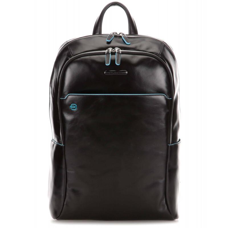 Рюкзак для ноутбука Piquadro BL SQUARE/Black CA4762B2_N