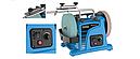 Шлифовально-полировальный станок Gude GNS 200 VS с реверсом, фото 2