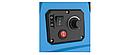 Шлифовально-полировальный станок Gude GNS 200 VS с реверсом, фото 4