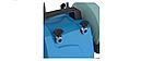 Шлифовально-полировальный станок Gude GNS 200 VS с реверсом, фото 5