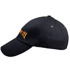 Бейсболка MEGADETH Logo, фото 2