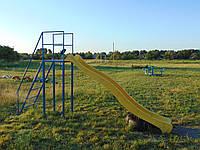 Детская горка 295см