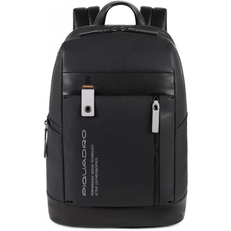 Рюкзак для ноутбука Piquadro DOWNTOWN/Black CA4545DT_N