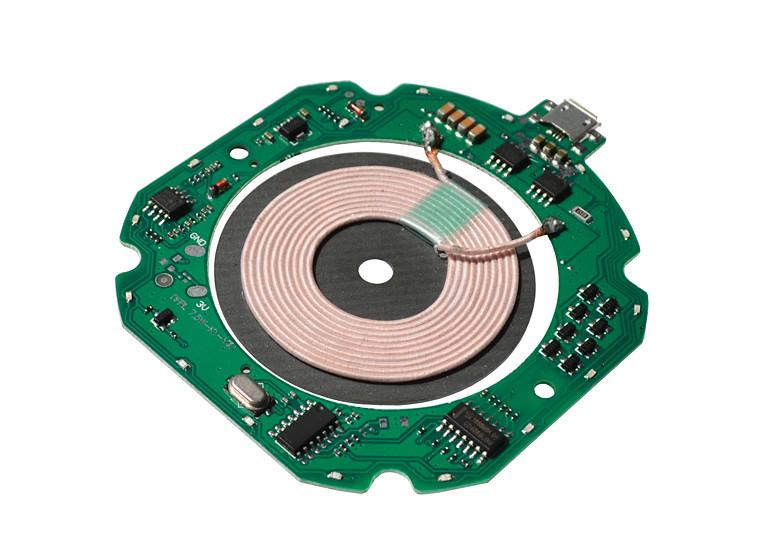 Модуль беспроводной зарядки QI Wireless Charger 10W