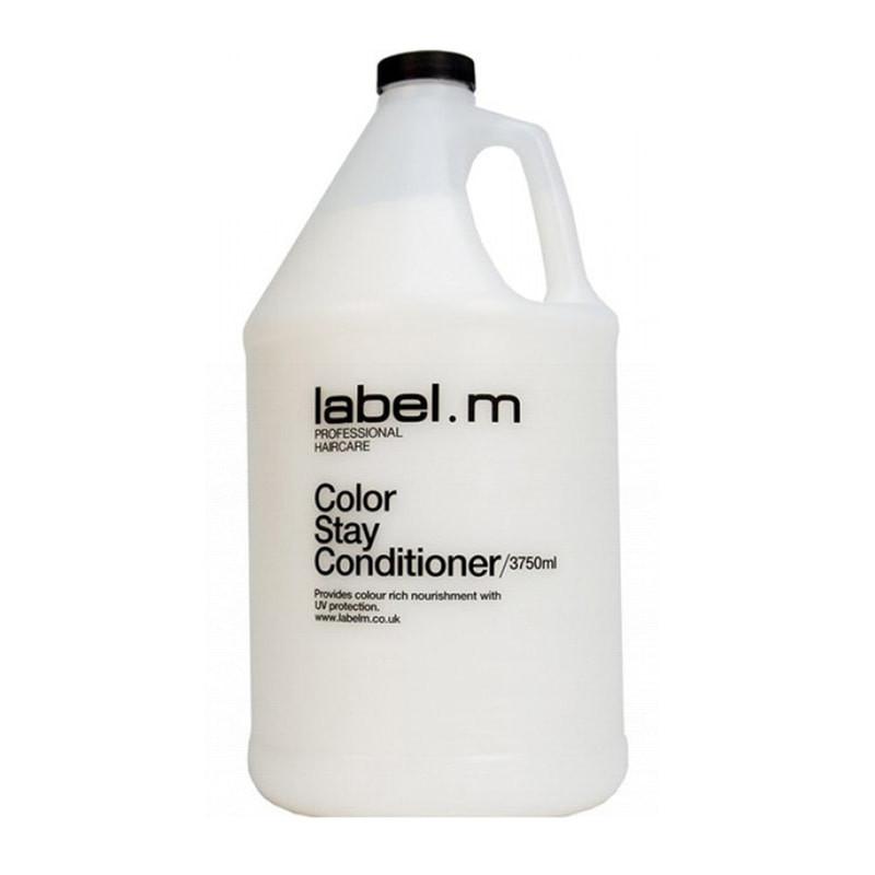 Кондиционер для волос Защита Цвета 3750 мл. label.m
