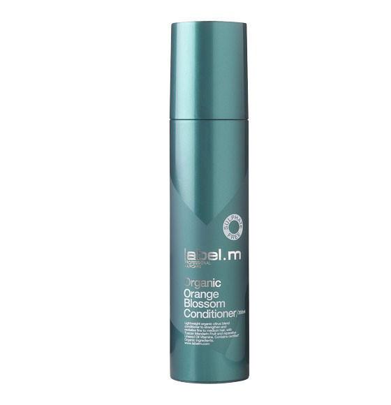 Кондиционер для волос Органик Лемонграсс 200 мл. label.m