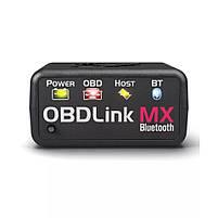 Автосканер OBDLink MX Bluetooth 3.0. OBD ScanTool адаптер диагностики с Android, Windows, фото 2