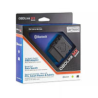 Автосканер OBDLink MX Bluetooth 3.0. OBD ScanTool адаптер диагностики с Android, Windows, фото 3