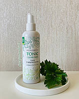 Тоник для лица очищающий для всех типов кожи Dr.Green, ТМ Грин-Виза (150 мл)