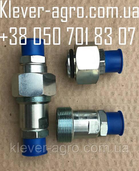Муфта соединительная D24 М20х1,5 Н.036.50.000 (Агро-Импульс.М)