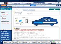 Установка програми діагностики KIA Hyundai GDS для сканерів GDS VCI, фото 3