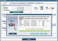 Установка програми діагностики KIA Hyundai GDS для сканерів GDS VCI, фото 5