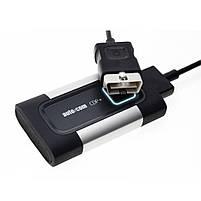 Мультимарочный сканер Autocom CDP+ Bluetooth (Одноплатный) 2016, фото 2