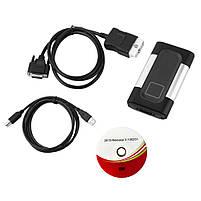Мультимарочный сканер Autocom CDP+ Bluetooth (Одноплатный) 2016, фото 5