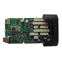 Мультимарочный сканер Autocom CDP+ Bluetooth (Одноплатный) 2016, фото 6