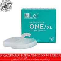 Силиконовые бигуди ONE In Lei  для ламинирования ресниц Ин Лей