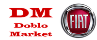DobloMarket, автозапчасти для FIAT