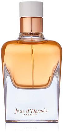 Hermes Jour d`Hermes Absolu 85 ml Женская парфюмерная вода реплика, фото 2