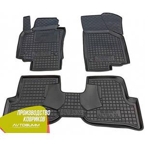 Авто коврики в салон SEAT Altea XL / Altea