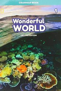 Wonderful World 2nd Edition 1 Grammar Book