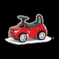 Детская каталка-толокар 2-002-R Красный
