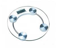 Електронні ваги з термометром MATARIX до 180 кг Напольные весы